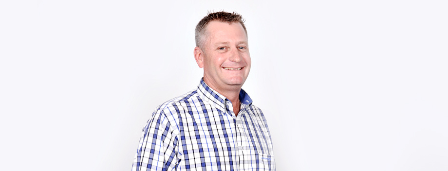 Dave Black: Managing Director of Transport Solutions at Babcock - Mobile Image