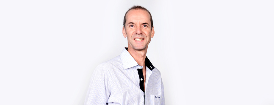 David Brook: Technical Director of Ntuthuko Engineering, Babcock - Mobile Image