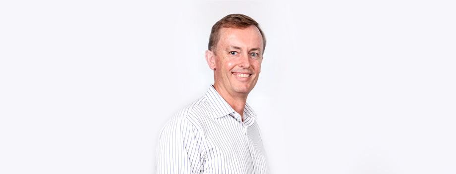 Gary Whalley: Managing Director of Ntuthuko Powerlines & Generation, Babcock - Mobile Image