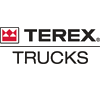 The PNG Logo of TEREX TRUCKS