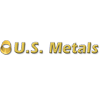 The PNG Logo of U.S. Metals