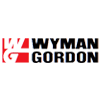 The PNG Logo of Wyman Gordon Piping Systems