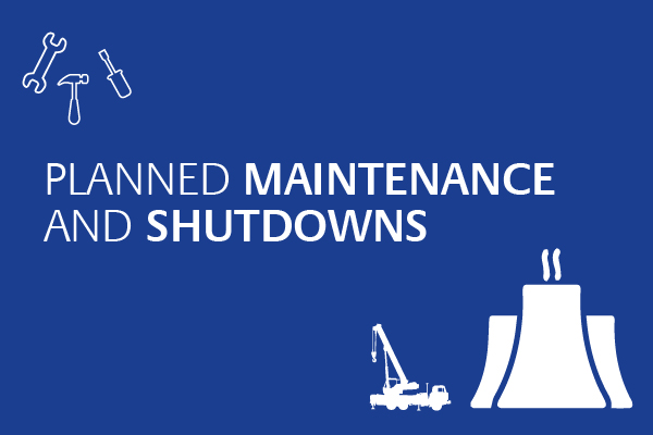Plant Shutdowns and Maintenance Services