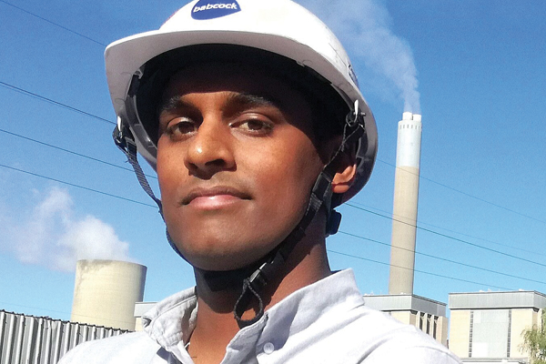 Babcock Africa, Related Articles, n/a, A day in the life of a Piping Engineer