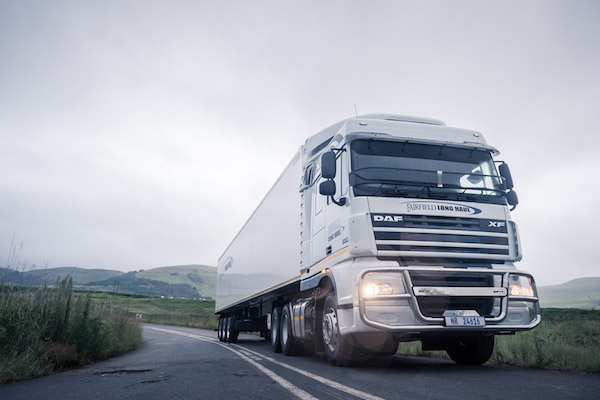 Babcock Africa, Related Articles, DAF, DAF impresses KZN transporters