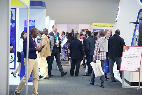 Babcock Africa, Related Articles, Commercial Generators & Additional Products, PowerGen 2016