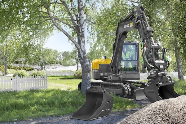 Babcock Africa, Related Articles, Volvo, HOW TO SELECT THE RIGHT EXCAVATOR BUCKET