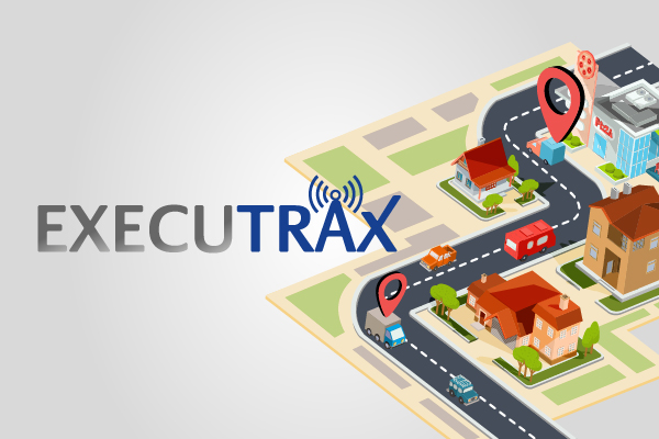 Executrax: GPS tracking & telemetry