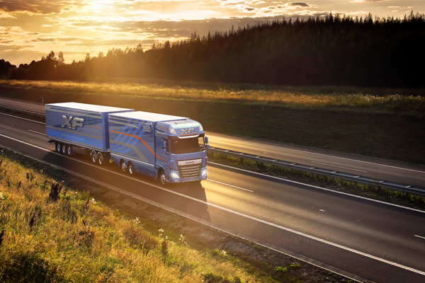 Babcock Africa, News, Record sales for DAF