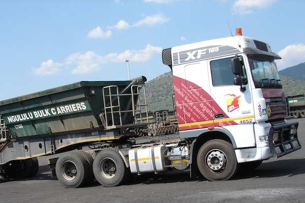 Daf Trucks Add A Shine To Chrome Transportation Media